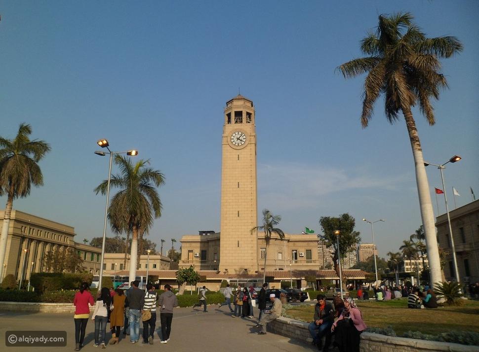 فرض رسوم رسوب على طلاب الجامعات المصرية