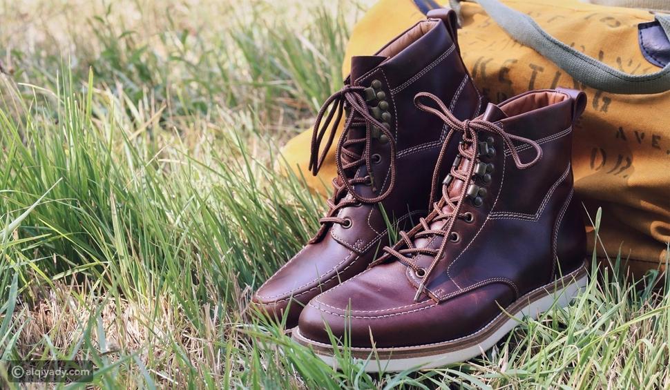 خذ نزهة: كيف تختار زوج من أحذية المشي لمسافات طويلة؟