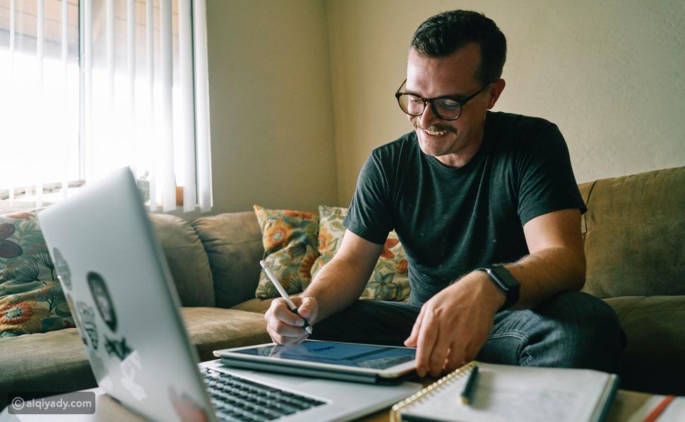 5 نصائح لجعل العاملين عن بُعد يشعرون بالتقدير في العمل