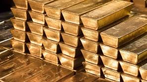 إنفوجرافيك: أكبر احتياطات الذهب في العالم ولدى الدول العربية