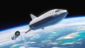 رحلة سياحية إلى الفضاء لمدة 10 أيام: هذا هو سعر التذكرة