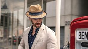 في الصيف: كيف تشتري قبعة الشمس الرجالية المناسبة لك؟