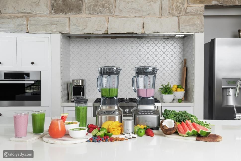 شركة بريفيل لأدوات المطبخ تحول اسمها الى Sage Appliances في الامارات