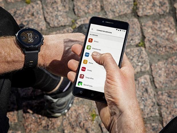Suunto 7: ساعة ذكية جديدة للرجل العصري