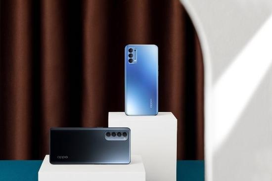 مشهور أوبو: تحد جديد احتفالاً بطرح هواتف رينو4 وسماعات إنكو W51