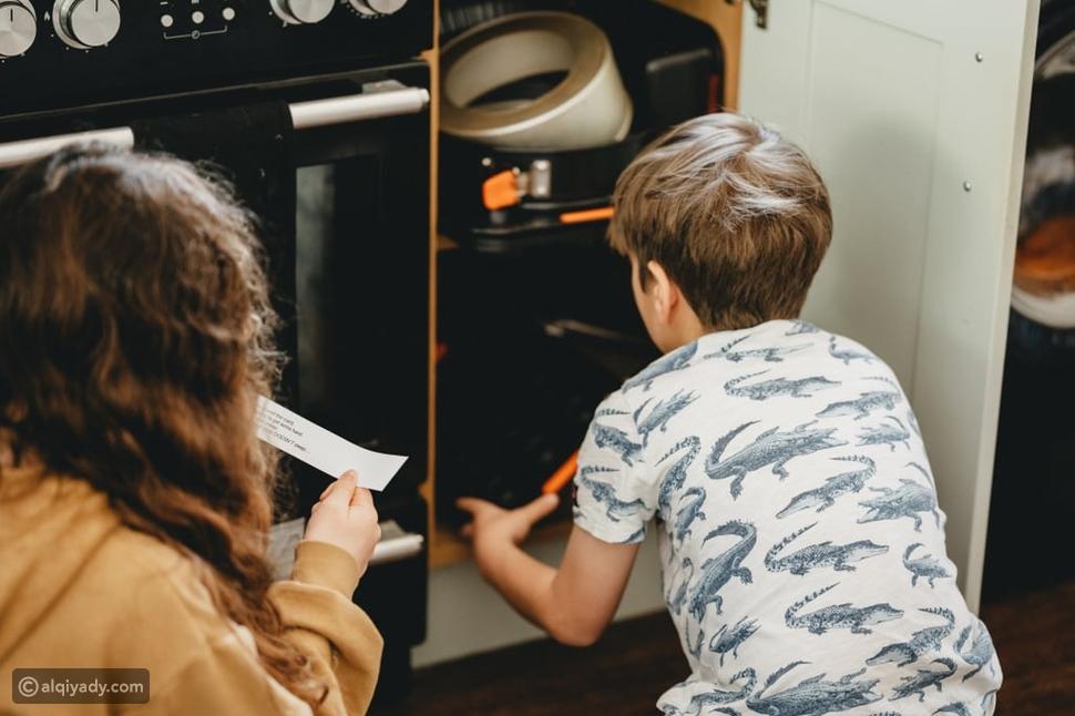 الهالوين في المنزل: كيف تحتفل به مع عائلتك؟