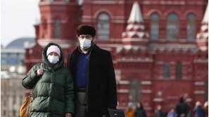وزارة الصحة الروسية تعتمد أول دواء محلي لعلاج مصابي كورونا