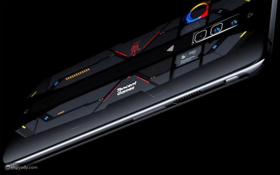 مراجعة Red Magic 6، مع أفضل شاشة لأي هاتف ألعاب