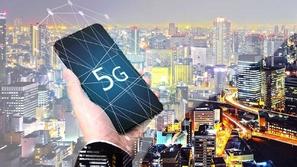 تعرف على أول هاتف سيدعم تقنية الـ 5G في الإمارات