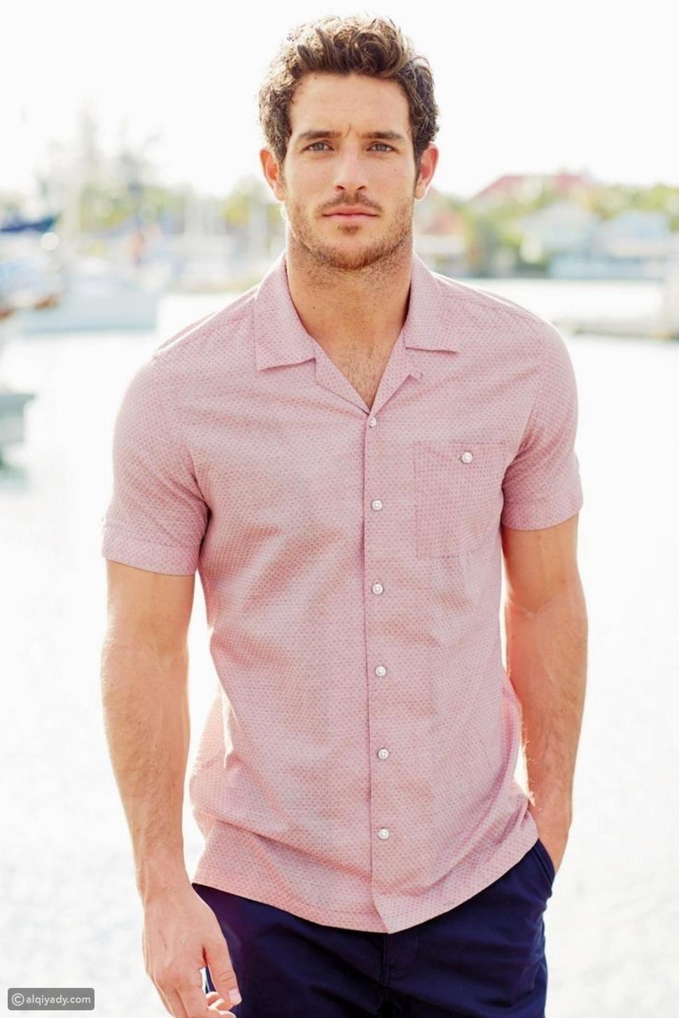لخزانة صيفية: كيف ترتدي اللون الوردي في ملابسك؟