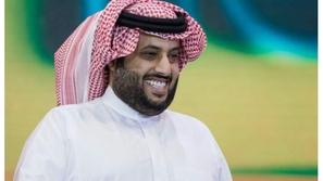 تركي آل الشيخ يُعلن عن مفاجأة للسعوديين.. ما علاقة عادل إمام؟