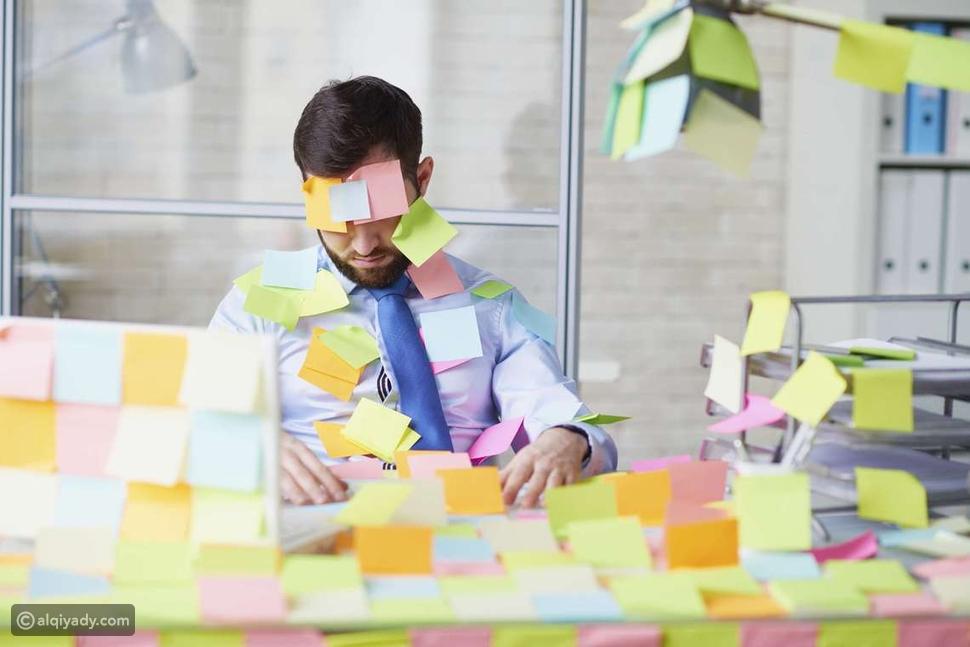 عادات العمل السيئة: إليك أبرزها وحلول التخلص منها