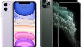 قبل أن تقرر الشراء: أبرز الاختلافات بين هاتفي آيفون 11 وآيفون 11 برو