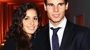 الكشف عن تفاصيل زفاف رافاييل نادال المنتظر