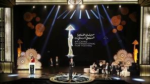 مهرجان القاهرة السينمائي يفتح أبوابه للأفلام المشاركة بدورته الـ 42