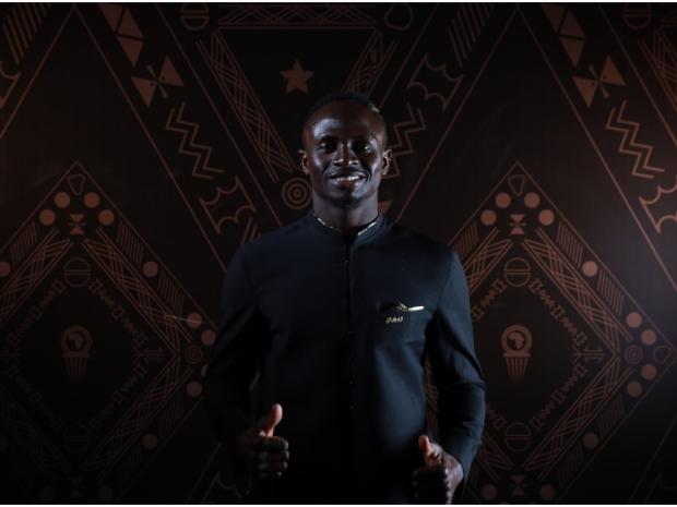 صورة: أول تعليق من صلاح على تتويج ساديو ماني بأفضل لاعب في أفريقيا