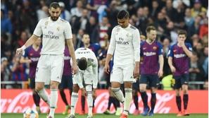 إيقاف الدوري الاسباني بسبب كورونا