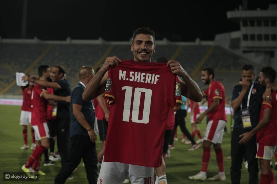 النادي الأهلي المصري يحسم دوري أبطال أفريقيا ويظفر بالعاشرة