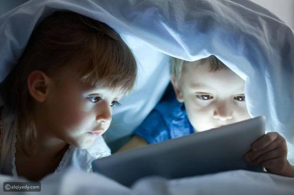 نصائح للآباء: كيف تفطم طفلك عن التكنولوجيا؟