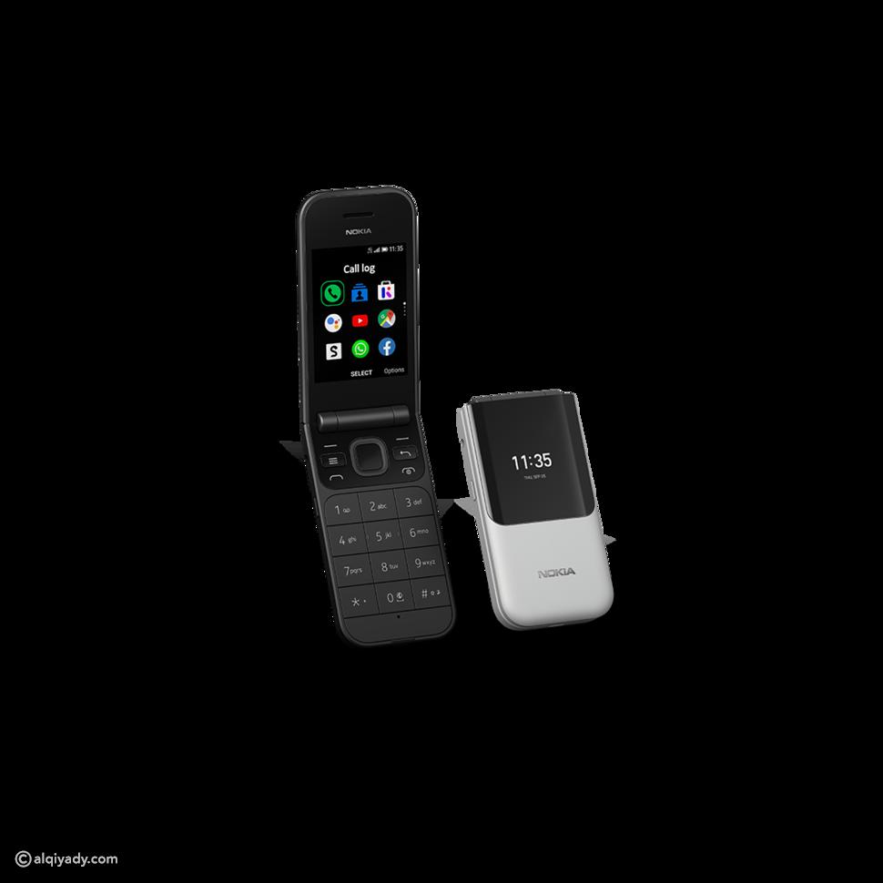 هواتف نوكيا الجديدة تعيد تعريف تجارب الاستخدام في فئتها