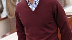 استمتع بضربات الطقس البارد الأخيرة مع 6 أنواع من Sweater
