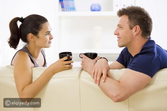 10 علامات تدل على احتياج زوجتك لمزيد من الاهتمام