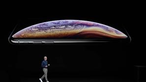 آبل تُعلن رسميًا عن هاتفيها الجديدين: آيفون XS و آيفون XS MAX