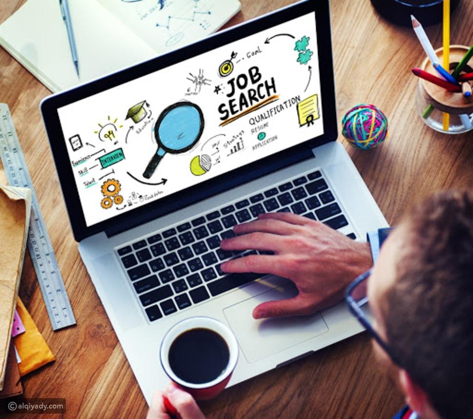 5 طرق سيكون البحث عن العمل مختلفاً في 2021: هل أنت مستعد للتغيير؟