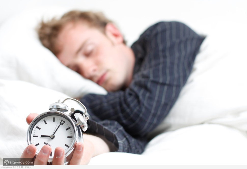 التغلب على اكتئاب ما بعد رمضان-اضطرابات النوم
