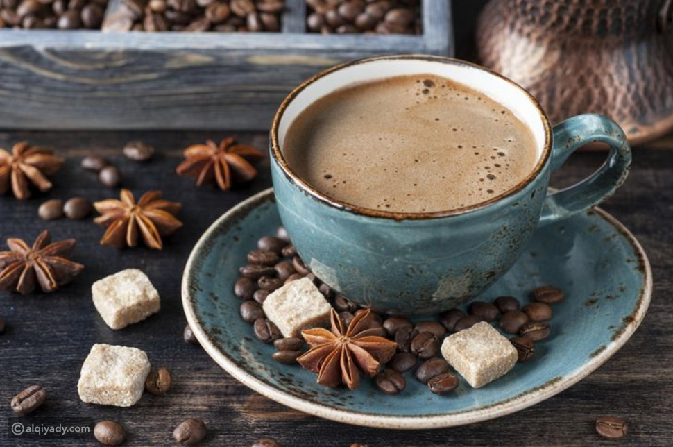 قهوة مٌتبلةمن المغرب