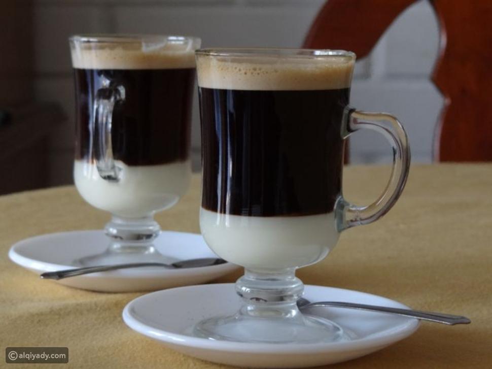 قهوة بونبون إسبانيا