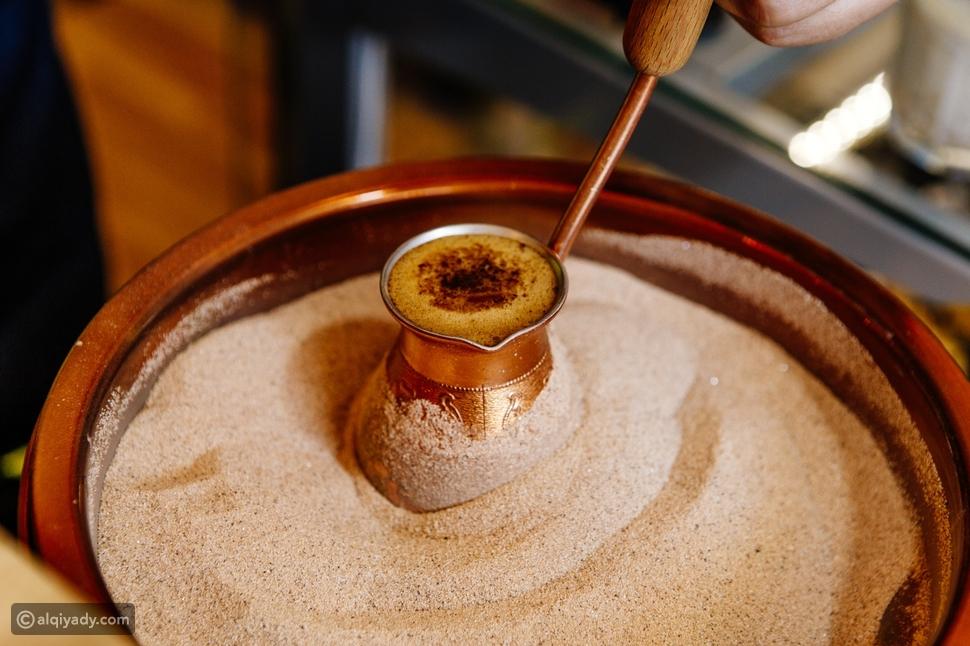 أغرب مكونات فنجان القهوة في العالم