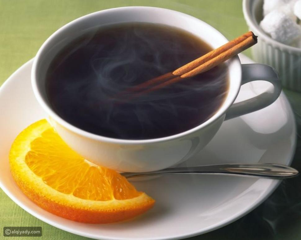 قهوة بالبرتقال من جامايكا