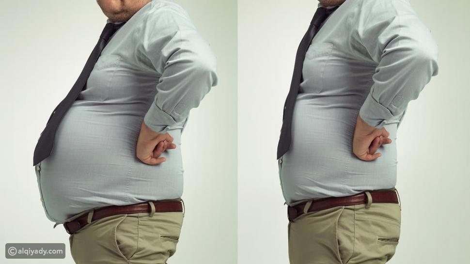 كيف تتخلص من دهون الجسم في أسبوع؟ إليك أسهل الوصفات