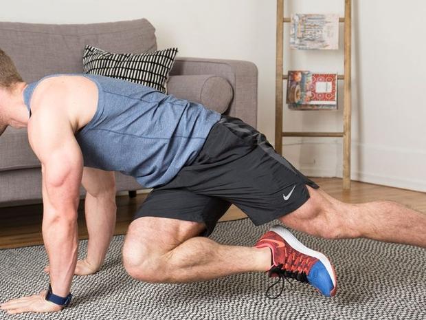 المواظبة على ممارسة التمارين الرياضية  تمنع الكسل في العمل