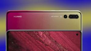 قبل إطلاقه.. تسريب لقطات واقعية لهاتف Huawei nova 4e