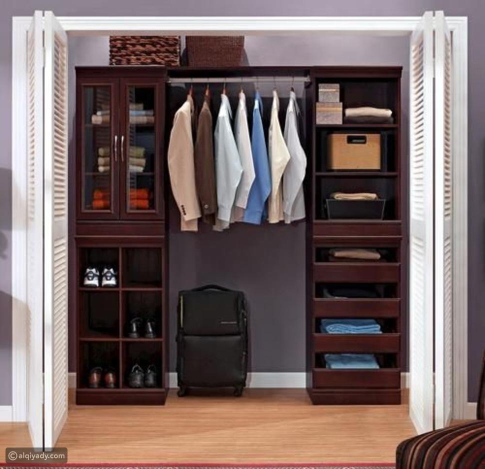 خزانة الملابس