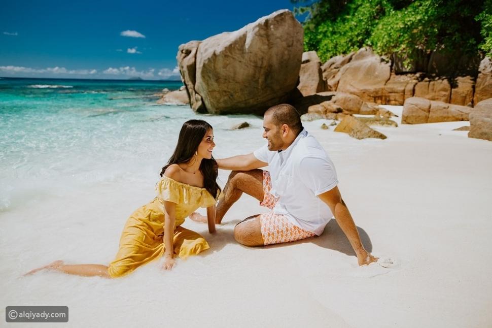 لشهر عسل لا يُنسى: أفضل خطة للمتزوجين حديثاً