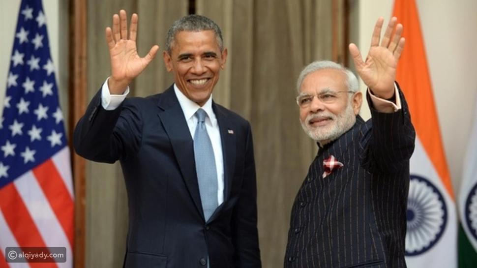 هذه هي أغلى بدلة في العالم.. سياسي هندي صاحبها!