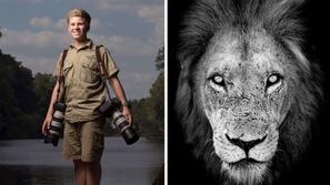 المصور Robert Irwin بعمر 14 سنة حائز على جوائز عالمية