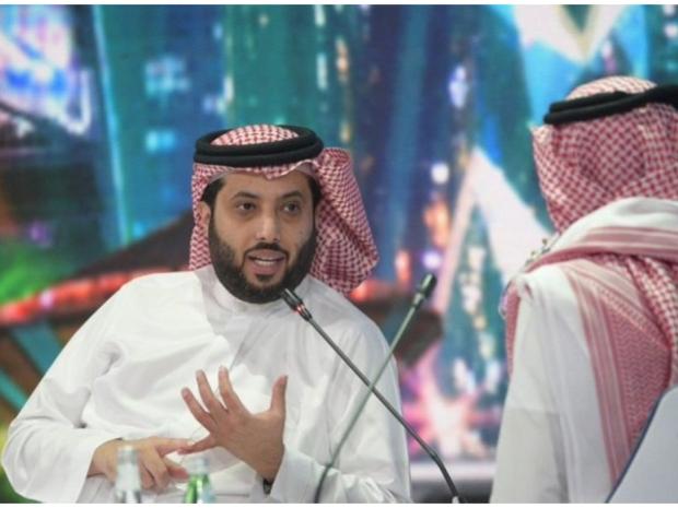 تركي آل الشيخ يُعلن الدخل المباشر لموسم الرياض وعدد زواره