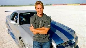 بيع سيارات الممثل الراحل بول واكر في مزاد علني