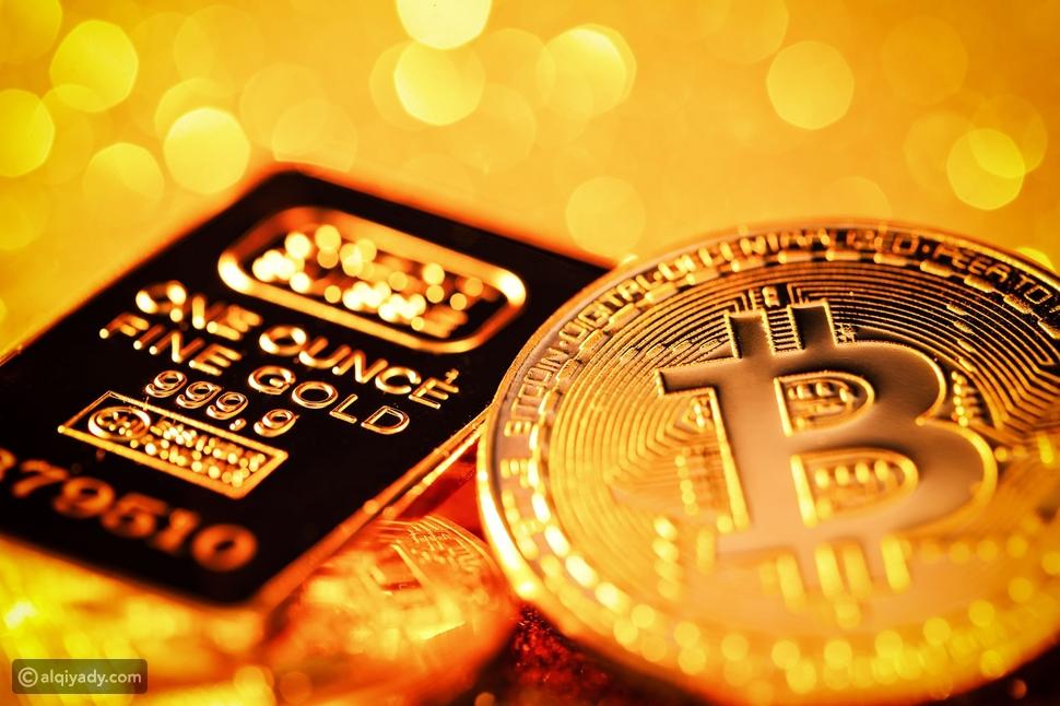 البيتكوين: هل تصبح ملاذاً آمناً عن الذهب؟