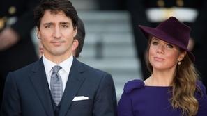 بسبب إصابة زوجته بكورونا: عزل رئيس وزراء كندا