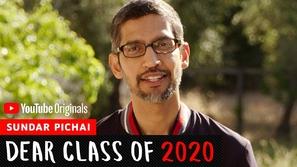 الرئيس التنفيذي لشركة Google: Sundar Pichai