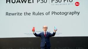 HUAWEI P30 و سناب شات والتصوير أحلى!