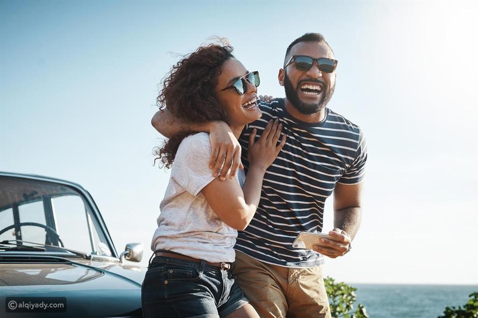 8 أنواع من الرجال: هذا ما تبحث عنه المرأة في شريكها
