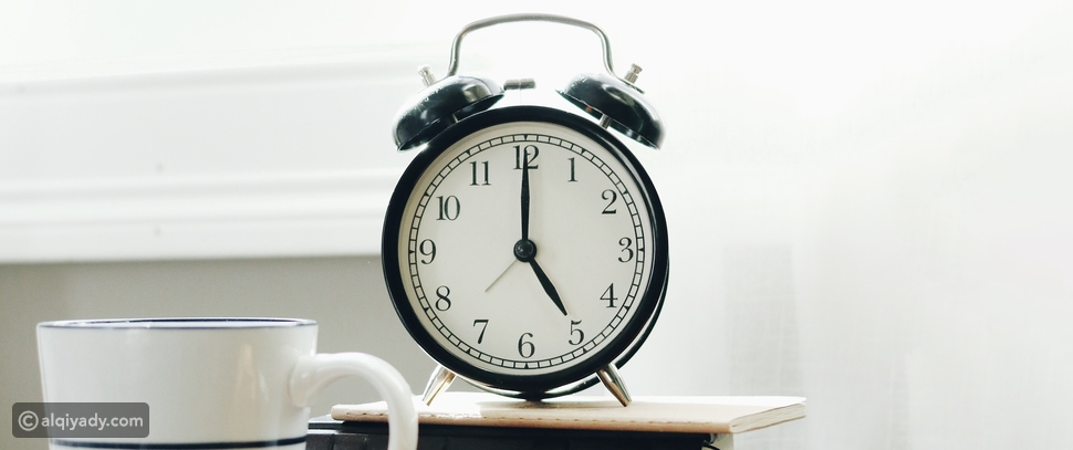 العمل من 5 صباحاً وحتى الـ 12 ظهراً