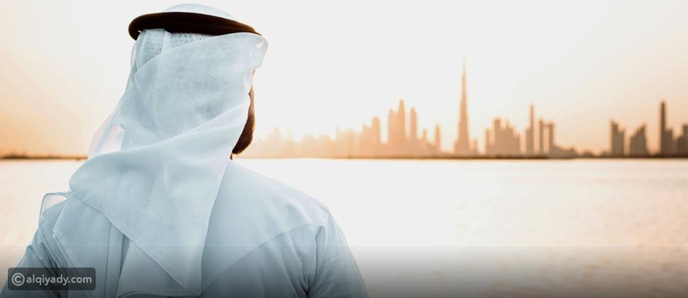 اليوم الوطني الإماراتي: دليل الزي التقليدي للرجال