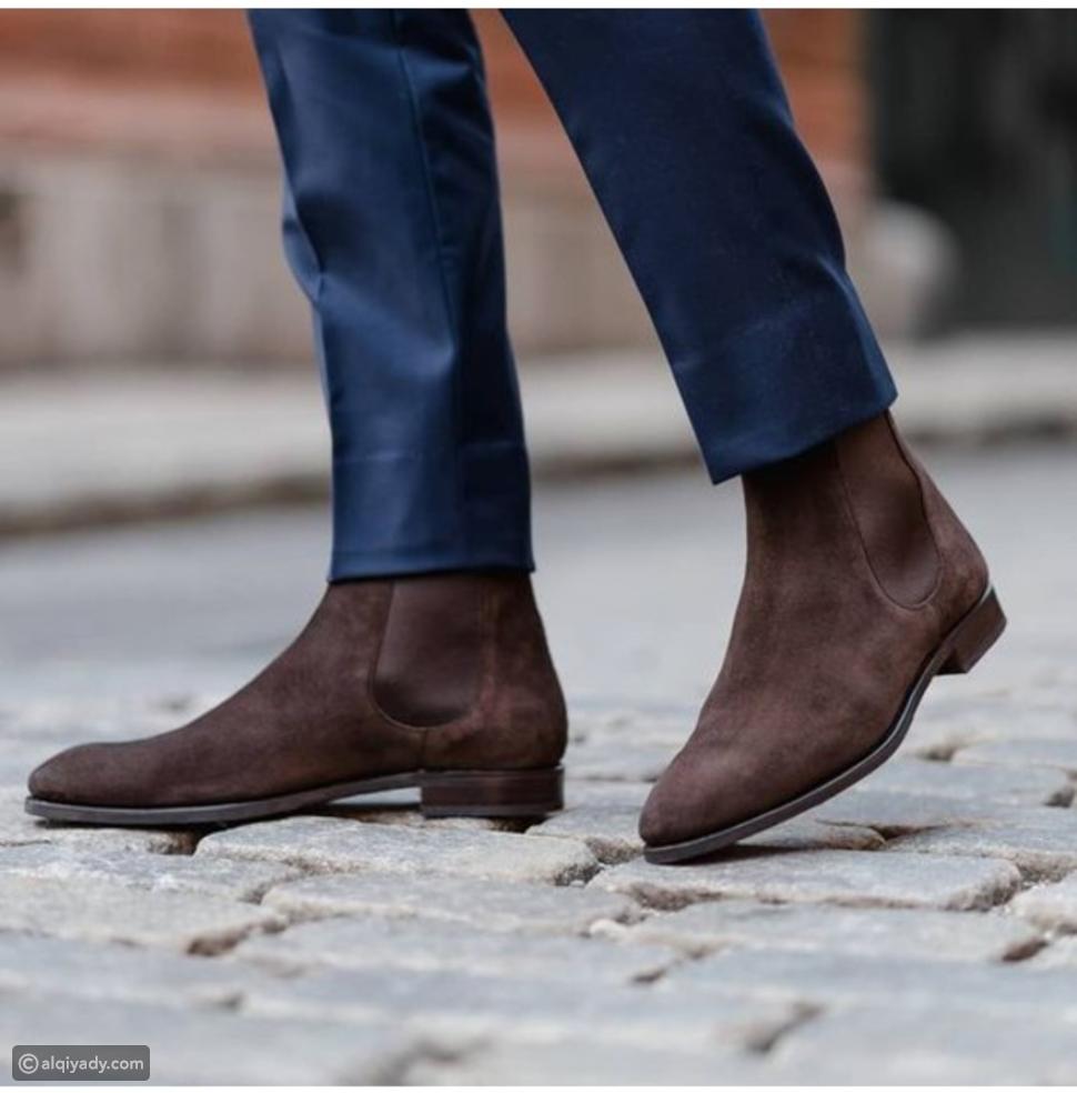 حذاء تشيلسي